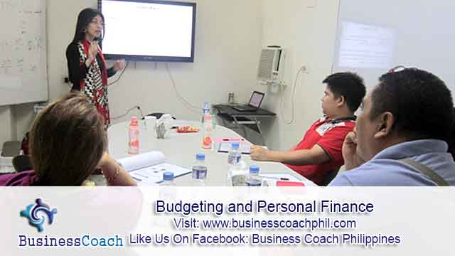 Budgeting and Personal Finance (1)