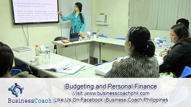 Budgeting and Personal Finance (2)