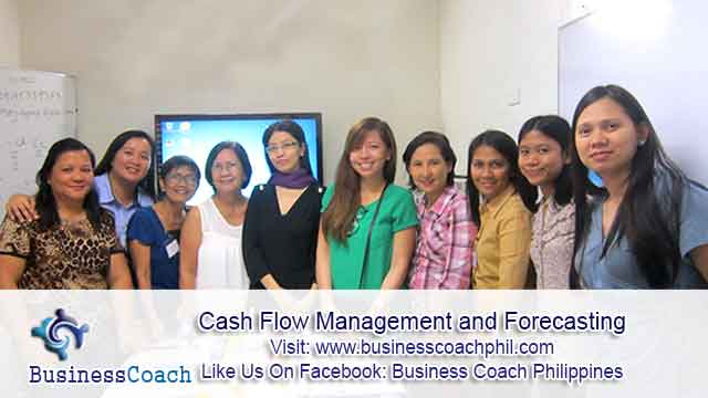 Cash Flow Management and Forecasting (1)