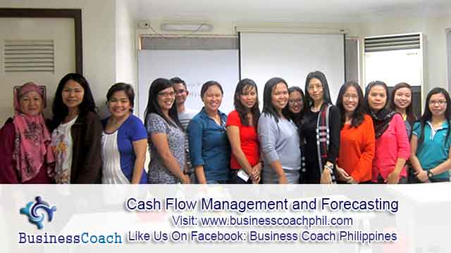 Cash Flow Management and Forecasting