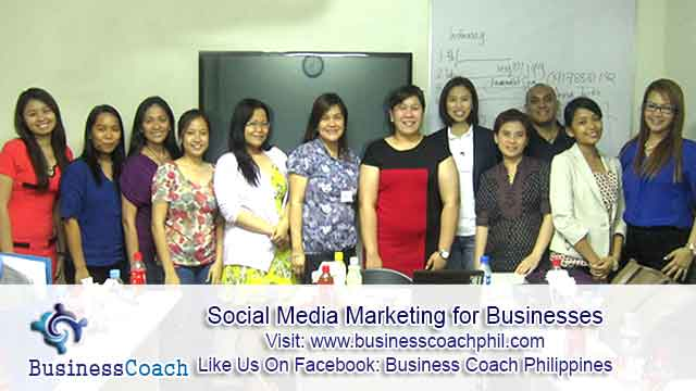 Social Media Marketing for Businesses (2)