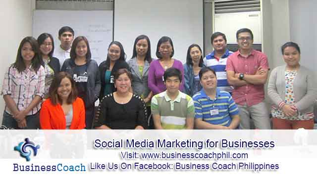 Social Media Marketing for Businesses (3)
