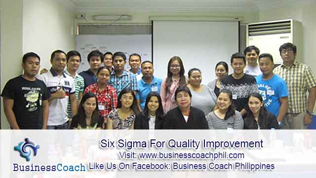Six Sigma For Quality Improvement (2)