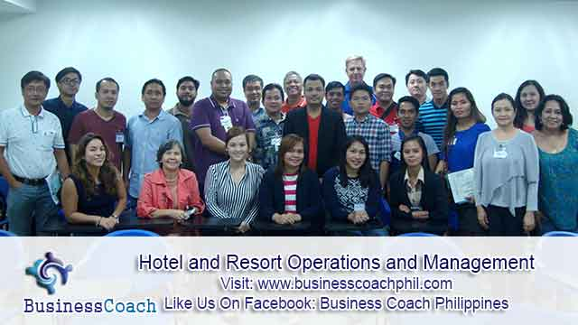 Hotel and Resort Operations and Management (2)