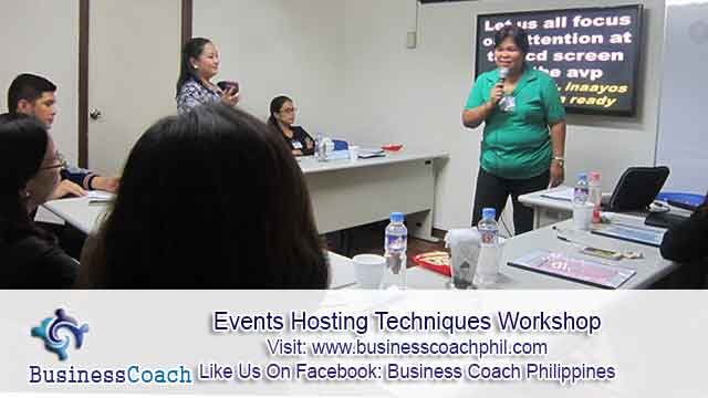 Events Hosting Techniques Workshop (1)