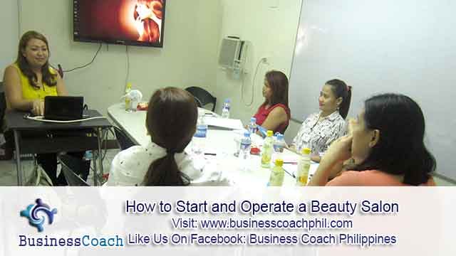 How to Start and Operate a Beauty Salon (1)