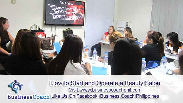 How to Start and Operate a Beauty Salon (2)