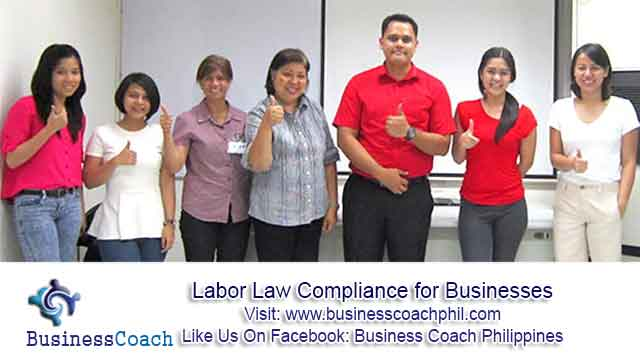 Labor Law Compliance for Businesses