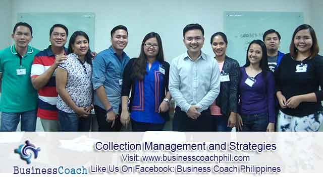 Collection Management and Strategies (2)