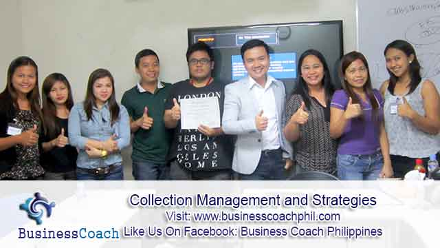 Collection Management and Strategies