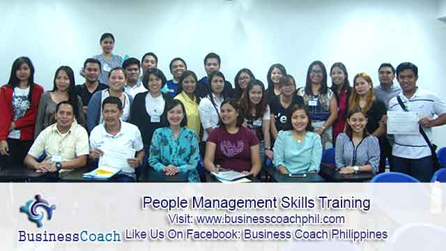 People Management Skills Training 2