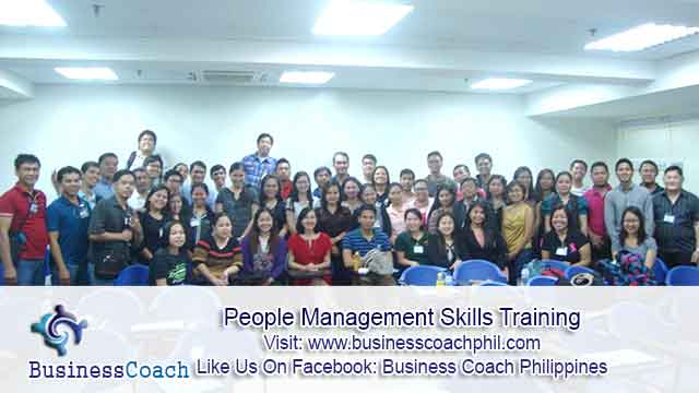 People Management Skills Training 3